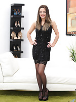Anilos.com - Freshest mature women on the net featuring Anilos Dominica Phoenix mature picture